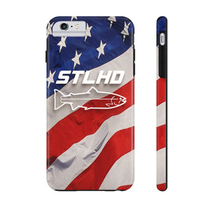 STLHD Nation Smartphone Tough Case - hhoutfitter