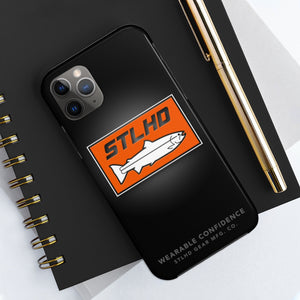 STLHD Standard Logo Smart Phone Tough Case - H&H Outfitters