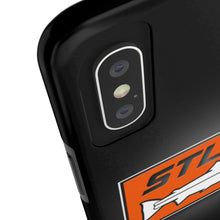 Load image into Gallery viewer, STLHD Standard Logo Smart Phone Tough Case - H&H Outfitters