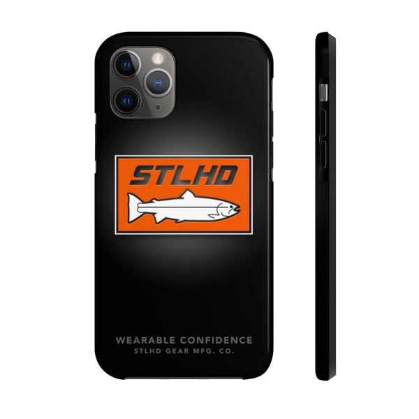 STLHD Standard Logo Smart Phone Tough Case - hhoutfitter