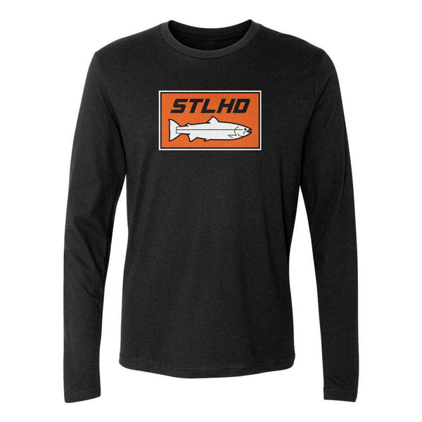 STLHD Long Sleeve T-Shirt - H&H Outfitters