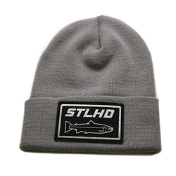 STLHD Dime Bright Beanie Knit Hat - H&H Outfitters