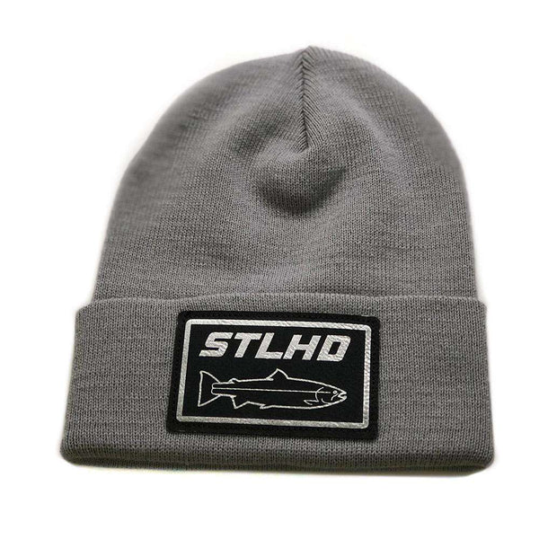 STLHD Dime Bright Beanie Knit Hat - hhoutfitter