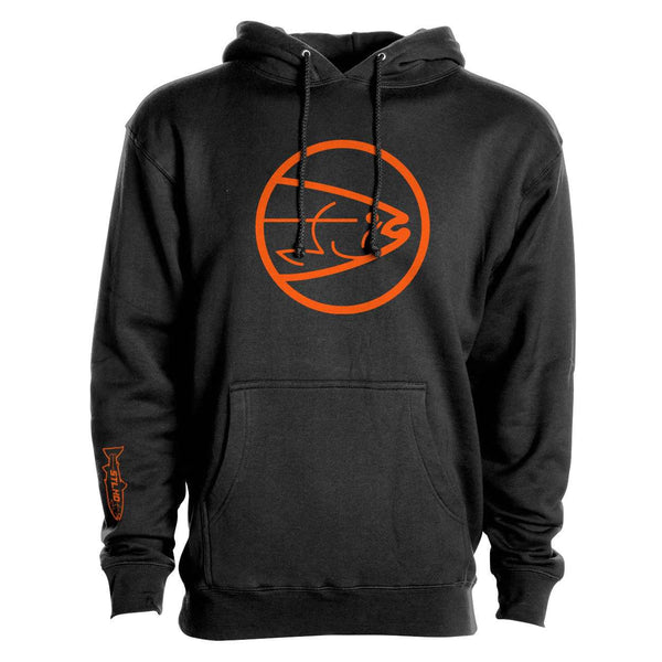 STLHD Eclipse Premium Hoodie - hhoutfitter