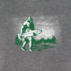 STLHD Youth Elusive Dark Heather T-Shirt - H&H Outfitters