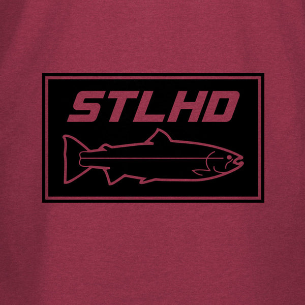 STLHD Brick T-Shirt