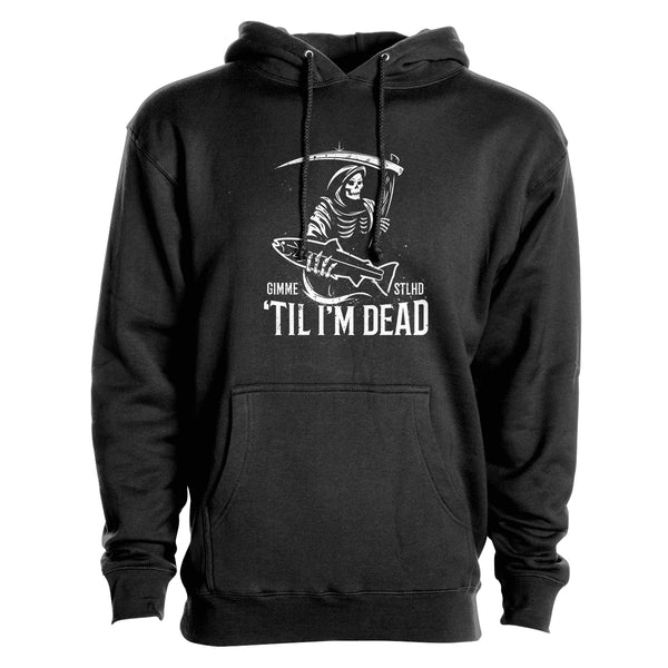 STLHD Gimme STLHD  Premium Hoodie - hhoutfitter
