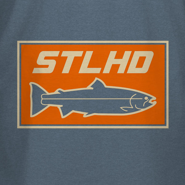 STLHD Gorge T-Shirt - hhoutfitter