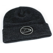 Load image into Gallery viewer, STLHD Nestucca Knit Beanie Hat - hhoutfitter