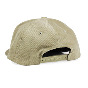STLHD Dunes Corduroy Snapback Hat - H&H Outfitters