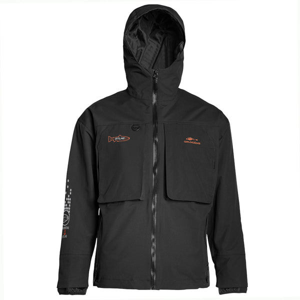 STLHD Limited Edition Grundéns X STLHD Storm Rider Jacket - hhoutfitter