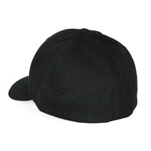 Load image into Gallery viewer, STLHD Oxbow Black Flexfit Hat - hhoutfitter