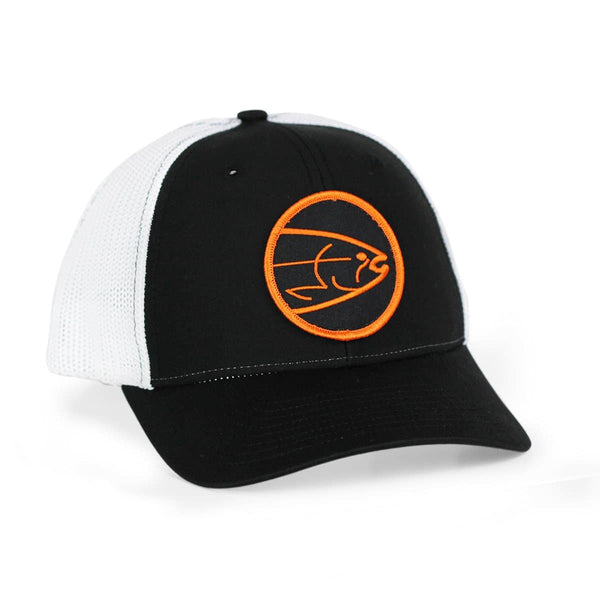STLHD Mad River Flexfit Trucker Hat - hhoutfitter