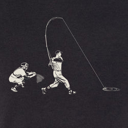 STLHD Youth Heavy Hitter Black T-Shirt - H&H Outfitters