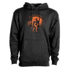 Load image into Gallery viewer, STLHD Men's Gone Social Distancing Black Premium Hoodie - hhoutfitter