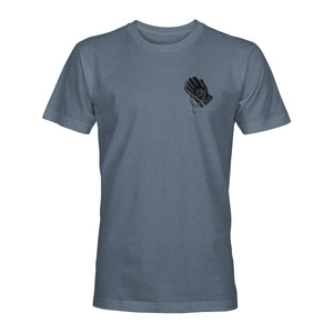 STLHD Men's Work Hard T-Shirt - Multiple Colorways