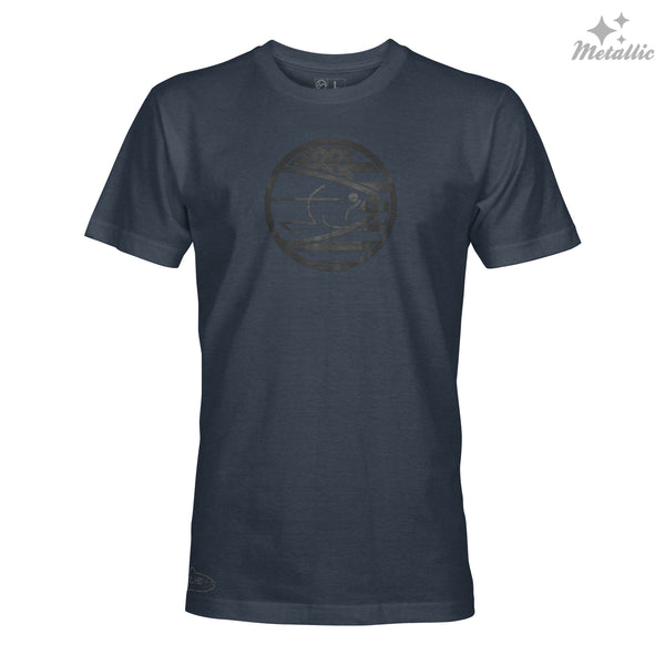 STLHD Men's Ballistic T-Shirt - Multiple Colorways
