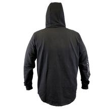 Load image into Gallery viewer, STLHD Men's River Runner Black Hoodie