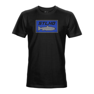 STLHD Men's Columbia T-Shirt - Multiple Colorways