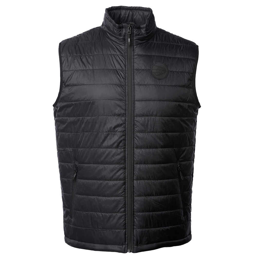 STLHD Men's Core Black Vest