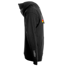 Load image into Gallery viewer, STLHD Men's Peak Black Premium Hoodie