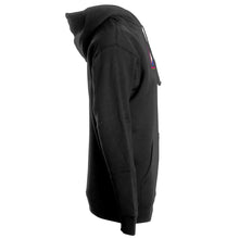Load image into Gallery viewer, STLHD Men's Bayside Black Premium Hoodie