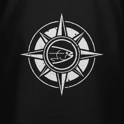 STLHD Men's Compass T-Shirt - Multiple Colorways