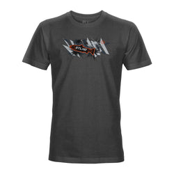 STLHD Men's Razor T-Shirt - Multiple Colorways