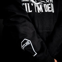 Load image into Gallery viewer, STLHD Gimme STLHD  Standard Hoodie - hhoutfitter