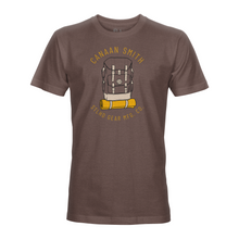 Load image into Gallery viewer, Canaan Smith X STLHD Mountaineer T-Shirt - Multiple Colorways
