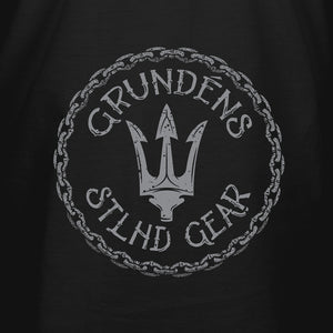 STLHD X Grundéns Men's Trident T-Shirt - Multiple Colorways