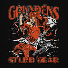 Load image into Gallery viewer, STLHD X Grundéns Men's Shipwreck T-Shirt - Multiple Colorways