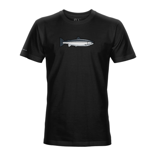 STLHD Men's Winter Run T-Shirt - Multiple Colorways