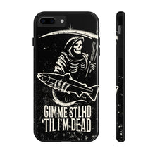 Load image into Gallery viewer, STLHD Gimme STLHD Smartphone Tough Case - H&H Outfitters
