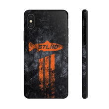 Load image into Gallery viewer, STLHD Stripes Smartphone Tough Case - hhoutfitter