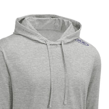 Load image into Gallery viewer, STLHD Men's Mckenzie River Heather Grey Lightweight Hoodie - hhoutfitter