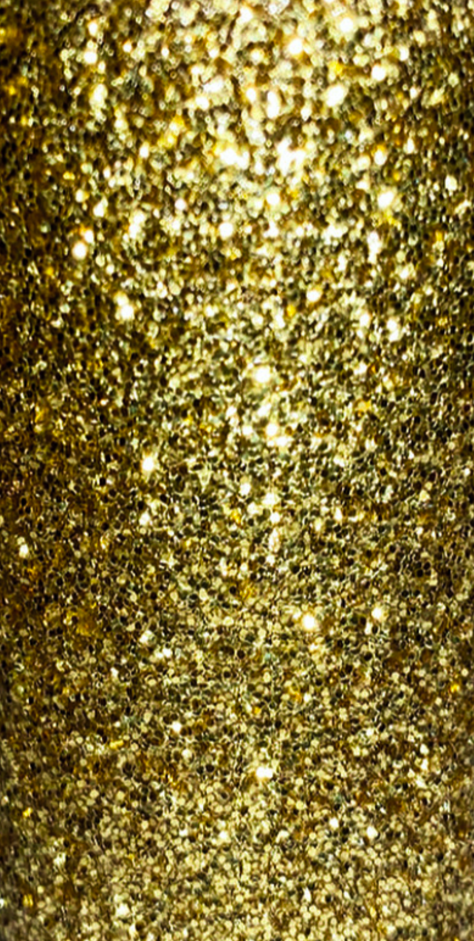 All that Glitter is Gold