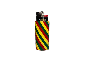Rasta Stripes (Slant)