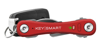 KeySmart Pro - LED Light & Tile Smart Technology