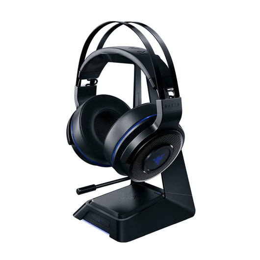 Ultimate Surround Sound Wireless Gaming Headset