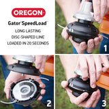Gator Speed Load Trimmer Line