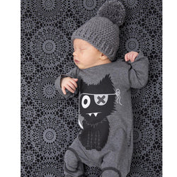 Baby Boy L/S Rompers Newborn Cotton Baby Girl Clothing Jumpsuit Infant Clothing roupas de bebe