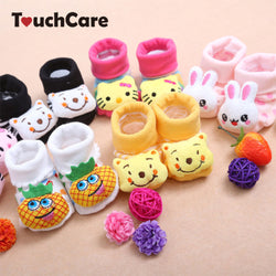 Cute Newborn baby socks - Anti-Slip