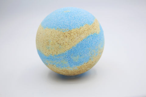 The Bahamas Bath Bomb