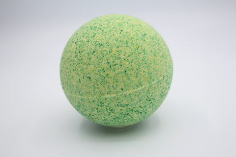 Tropical Rain Bath Bomb