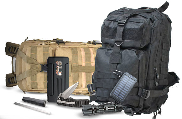 Buy Survival Kits & Gear, Emergency Kits & Bug out Bags Online