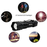 J5 Tactical V1 Pro Tactical Flashlight