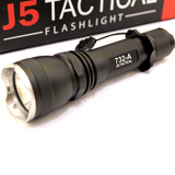 J5 Tactical 732-A Flashlight