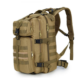 PERSONAL GET HOME BAG - CAYOTE TAN