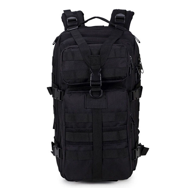 Personal get Home Bag - Black